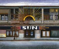 Sun Theater St. Louis